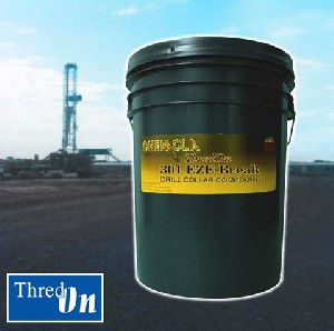 Drilling compound ThredOn_301_EZE-Break