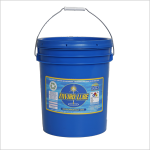 Enviro-Lube-Blue-Barrel