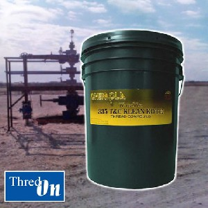 Chemola ThredOn Oilfield Products